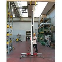Elevadores para instalaciones en altura