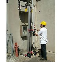 Elevadores para instalación de aparatos de A/A, vigas, toldos, etcétera