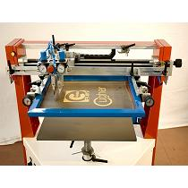 Impresora serigráfica