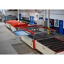 Máquina para impresión de serigrafía
