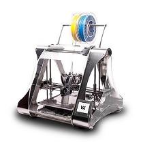 Impresoras 3D multifunción