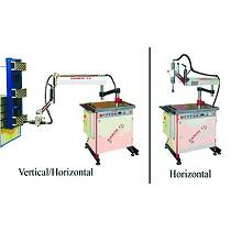 Roscadoras electro-hidromecánicas
