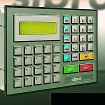 Controles numéricos