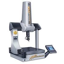 Máquina de medición de alta precisión