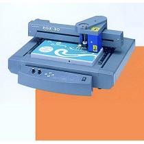 Máquina de grabado