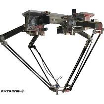 Robot de manipulaci�n