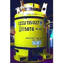 Alquiler de contenedores-cisterna a presión