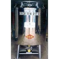 Alquiler de contenedores calorifugados y con calefacción