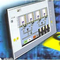 Panel PC para zona Ex