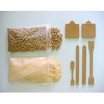 Plástico para mejoras en la acuicultura