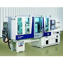Eficacia, dinámica, diseño: la máquina de moldeo por inyección eléctrica