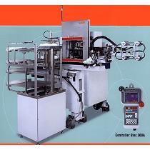 Sistema de automatización para IML