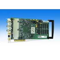 NI anuncia la versión PCI del Digitalizador de rango dinámico más elevado