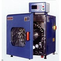 Máquina de tintura por infrarrojos