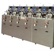 Máquina de tintura