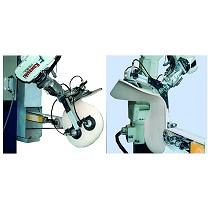 Sistema de lijado robotizado