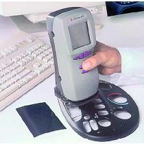 Espectrofotómetro portátil