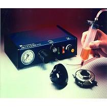 Dosificador automático de fluidos