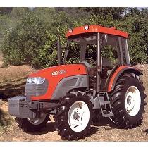 Tractores de altas prestaciones