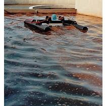 Tratamiento para aguas residuales