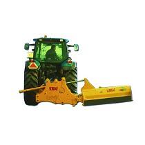 Trituradora agrícola