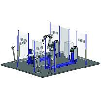 Sistema CAD-CAM-CAE de fabricación