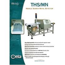 Detector de metales para tejido