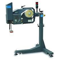 Impresor-aplicador de etiquetas