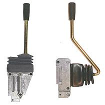 Palancas y cables