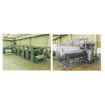 Sistema integrado de máquinas y tecnologías