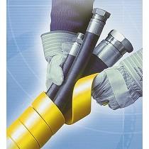 Protección para cables y mangueras