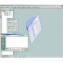 Visualizador versátil para 2D y 3D