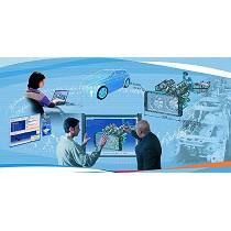Software de CAD/CAM/CAE de última generación
