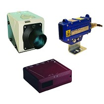 Medidores láser de distancia
