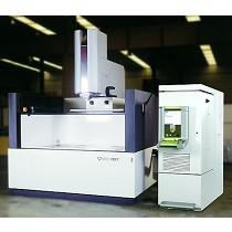 Máquinas de electroerosión por penetración con diseño modularizado