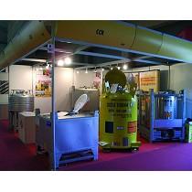 Alquiler de contenedores inox para líquidos químicos