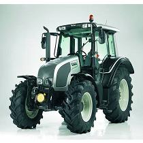 Tractores de menos de 100 CV