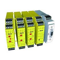 Sistema de control de seguridad modular
