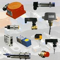 Detectores de caudal
