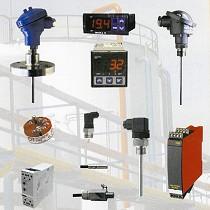 Sondas para control de temperatura