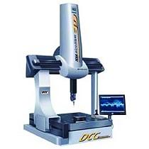 Máquina de medición tridimensional