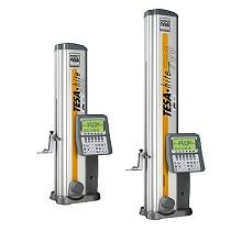 Medidores verticales