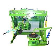 Máquinas de corte y rectificado
