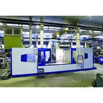 Mecanización CNC