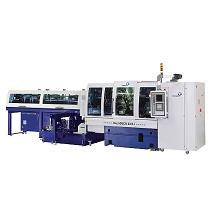 Tornos multihusillos CNC