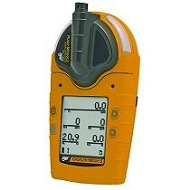 Detector múltiple de gases y COV