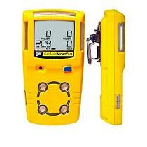 Detector múltiple gas