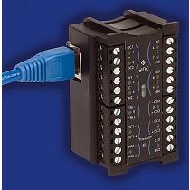 Sistema de control de acceso y vídeo