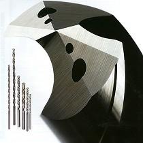 Brocas para el mecanizado de aleaciones de aluminio