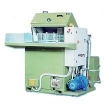 Máquinas de lavado